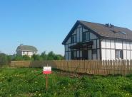 Коттеджный поселок Ульянкины горки